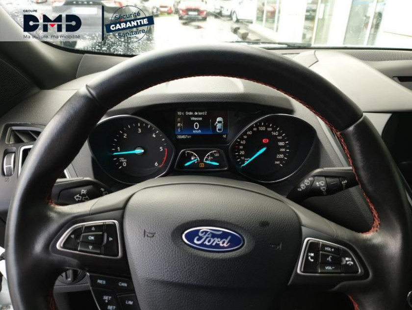 Ford Kuga 2.0 Tdci 150ch Stop&start St-line 4x2 Euro6.2 - Visuel #7