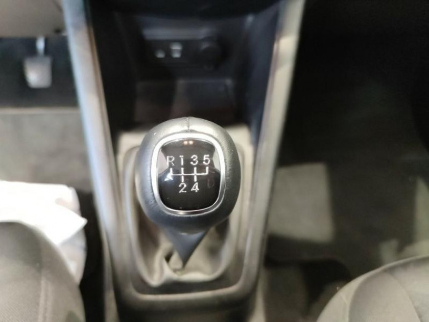 Hyundai Ix20 1.4 90ch Blue Drive Intuitive - Visuel #8