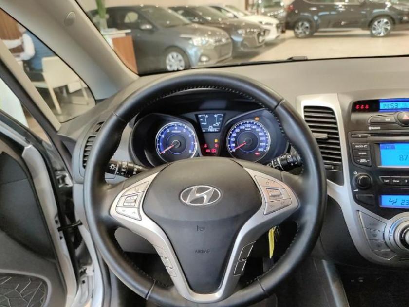 Hyundai Ix20 1.4 90ch Blue Drive Intuitive - Visuel #7