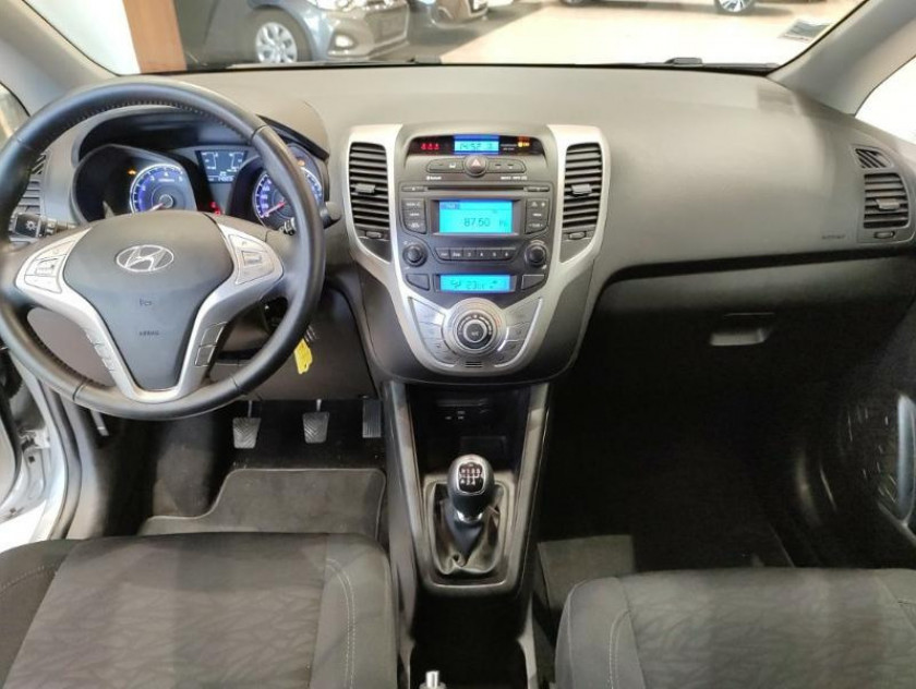 Hyundai Ix20 1.4 90ch Blue Drive Intuitive - Visuel #5