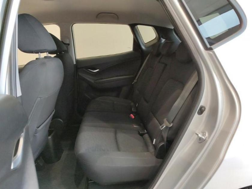 Hyundai Ix20 1.4 90ch Blue Drive Intuitive - Visuel #9