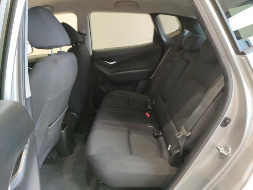 Hyundai Ix20 1.4 90ch Blue Drive Intuitive - Visuel #10