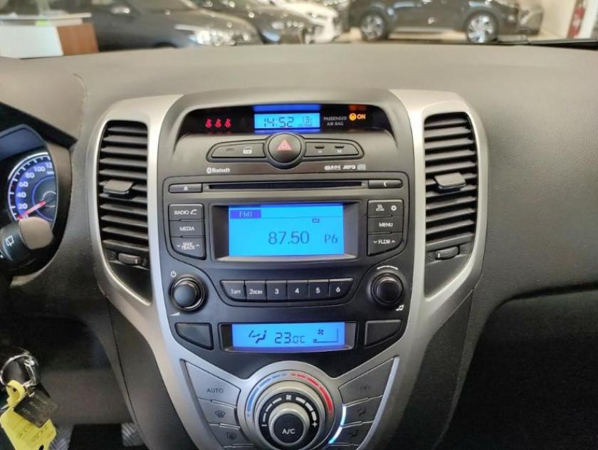 Hyundai Ix20 1.4 90ch Blue Drive Intuitive - Visuel #6
