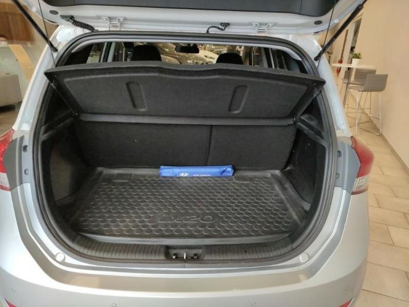 Hyundai Ix20 1.4 90ch Blue Drive Intuitive - Visuel #12