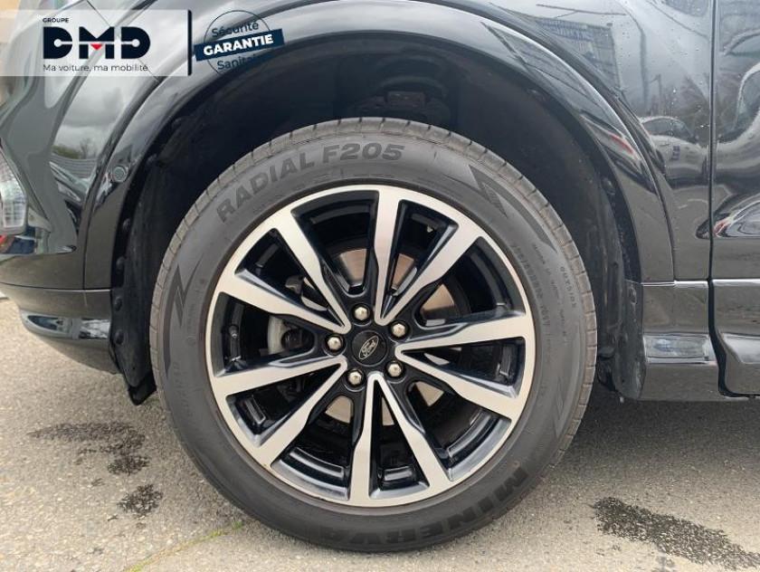 Ford Kuga 1.5 Tdci 120ch Stop&start St-line 4x2 - Visuel #13