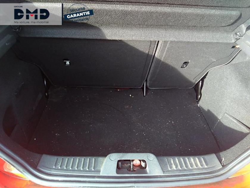 Ford Fiesta 1.5 Tdci 75ch Edition 3p - Visuel #12