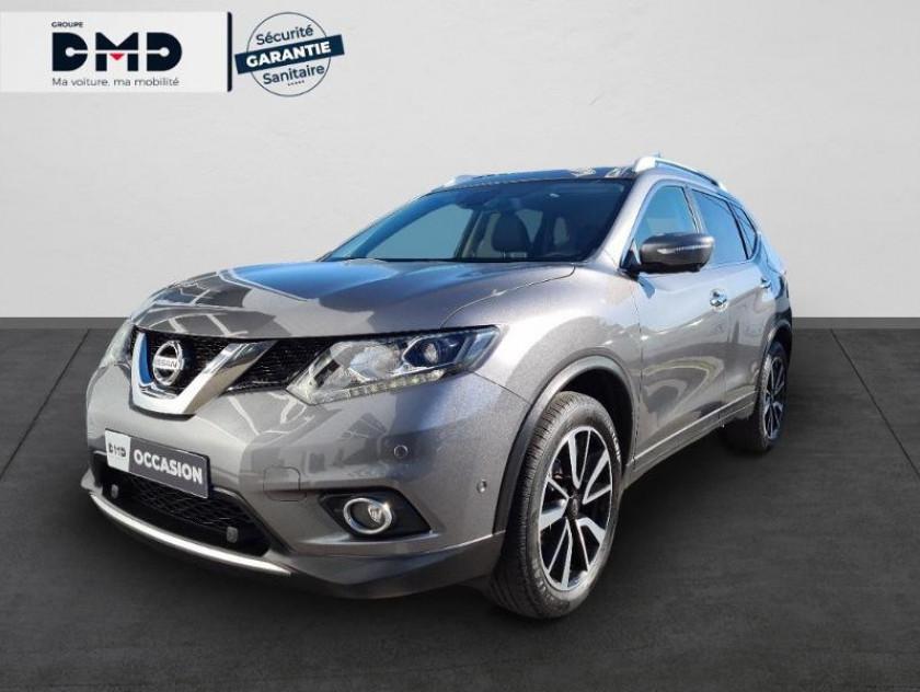 Nissan X-trail 1.6 Dci 130ch N-connecta Xtronic Euro6 - Visuel #1