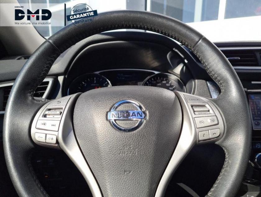 Nissan X-trail 1.6 Dci 130ch N-connecta Xtronic Euro6 - Visuel #7