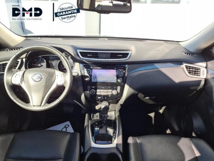 Nissan X-trail 1.6 Dci 130ch N-connecta Xtronic Euro6 - Visuel #5