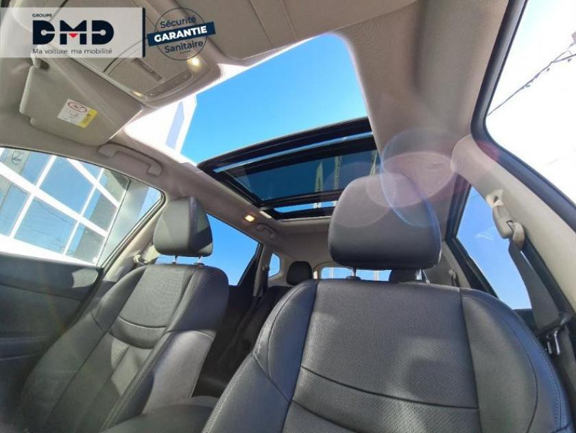 Nissan X-trail 1.6 Dci 130ch N-connecta Xtronic Euro6 - Visuel #14