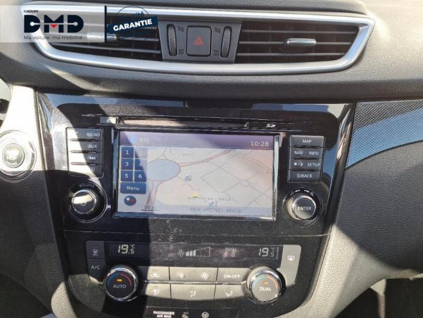Nissan X-trail 1.6 Dci 130ch N-connecta Xtronic Euro6 - Visuel #6
