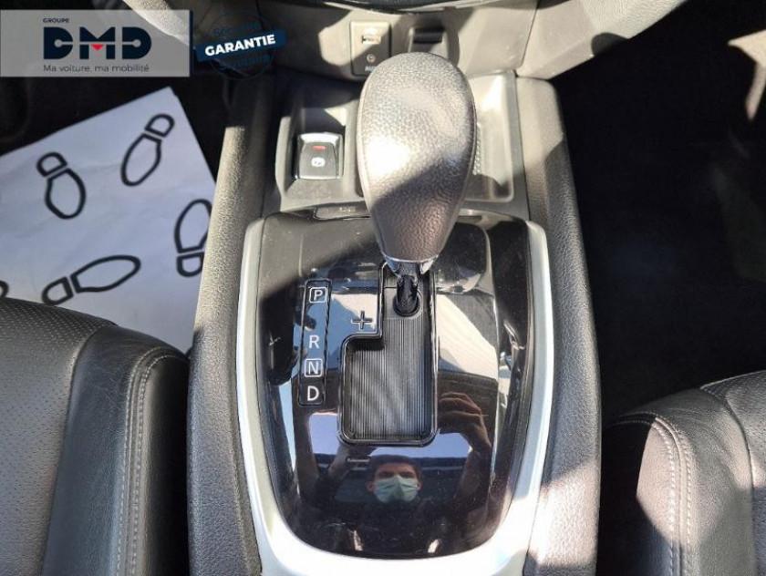 Nissan X-trail 1.6 Dci 130ch N-connecta Xtronic Euro6 - Visuel #8