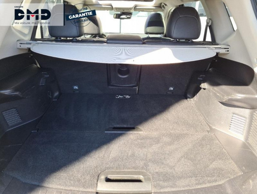 Nissan X-trail 1.6 Dci 130ch N-connecta Xtronic Euro6 - Visuel #12