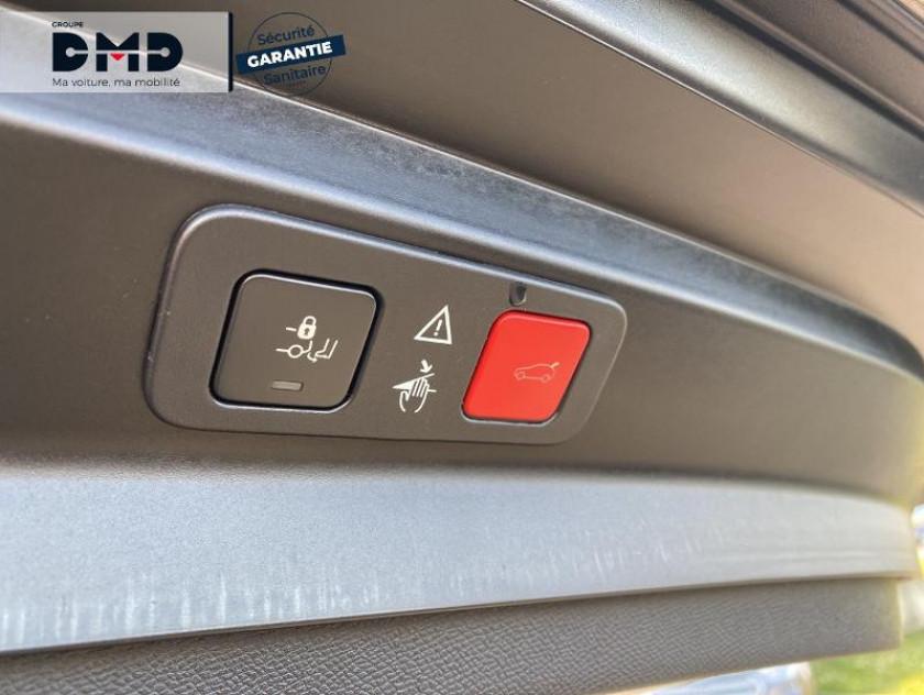 Peugeot 5008 1.6 Bluehdi 120ch Allure S&s Eat6 - Visuel #14