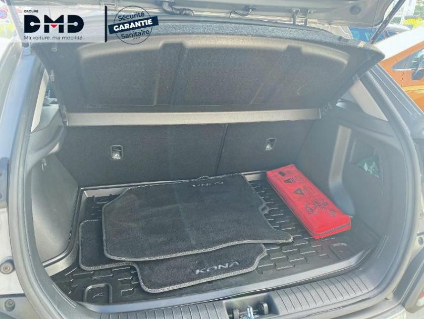 Hyundai Kona 1.0 T-gdi 120ch Fap Intuitive - Visuel #12