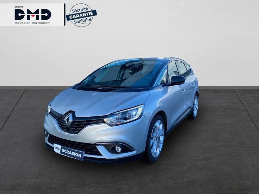 Renault Grand Scenic 1.5 Dci 110ch Energy Intens Edc - Visuel #1