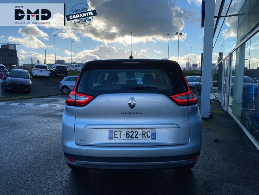 Renault Grand Scenic 1.5 Dci 110ch Energy Intens Edc - Visuel #11