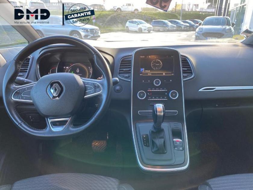 Renault Grand Scenic 1.5 Dci 110ch Energy Intens Edc - Visuel #5