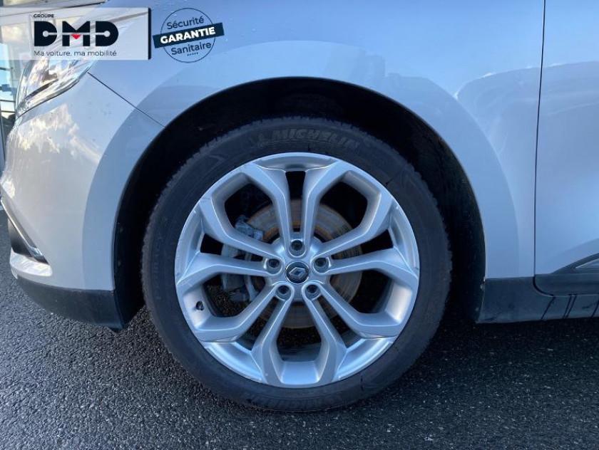 Renault Grand Scenic 1.5 Dci 110ch Energy Intens Edc - Visuel #13