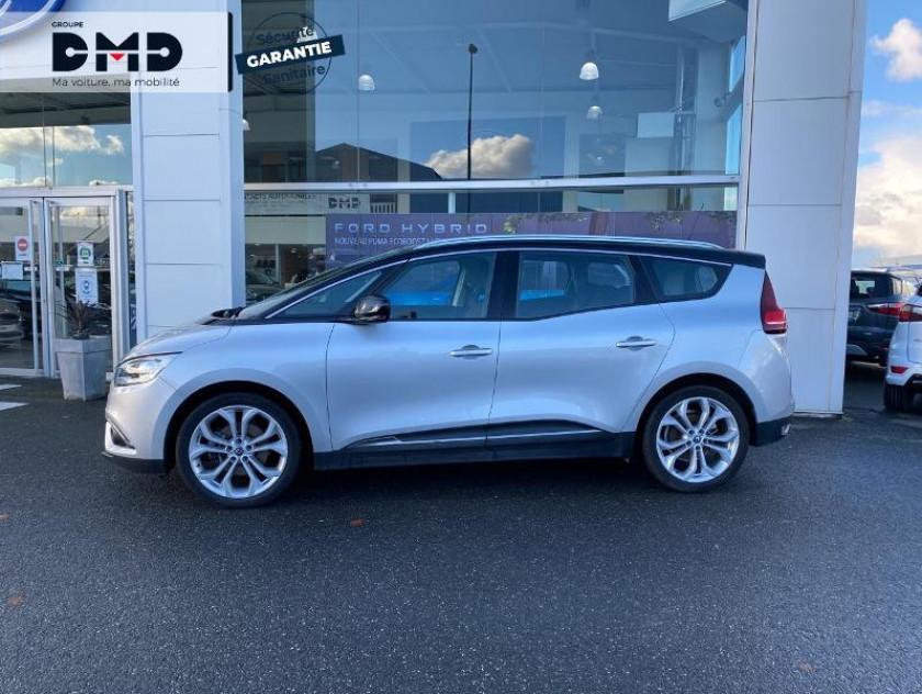 Renault Grand Scenic 1.5 Dci 110ch Energy Intens Edc - Visuel #2