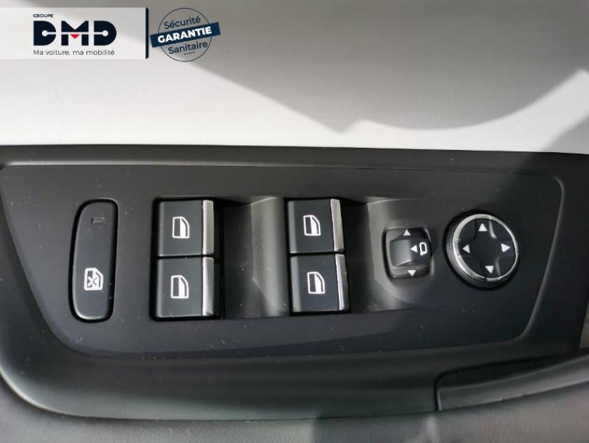 Peugeot 508 Sw Bluehdi 160ch S&s Allure Eat8 - Visuel #15