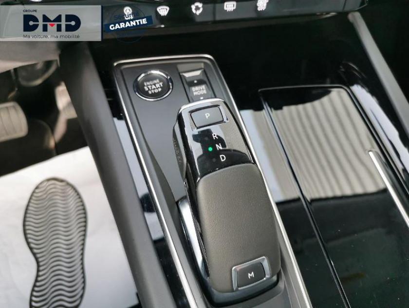 Peugeot 508 Sw Bluehdi 160ch S&s Allure Eat8 - Visuel #8