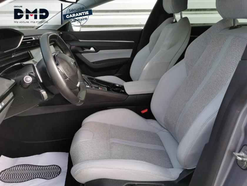 Peugeot 508 Sw Bluehdi 160ch S&s Allure Eat8 - Visuel #9