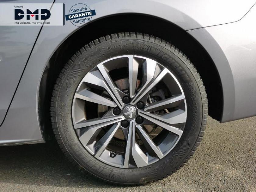 Peugeot 508 Sw Bluehdi 160ch S&s Allure Eat8 - Visuel #13