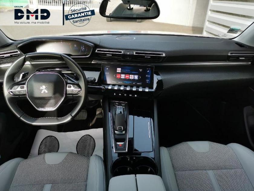Peugeot 508 Sw Bluehdi 160ch S&s Allure Eat8 - Visuel #5