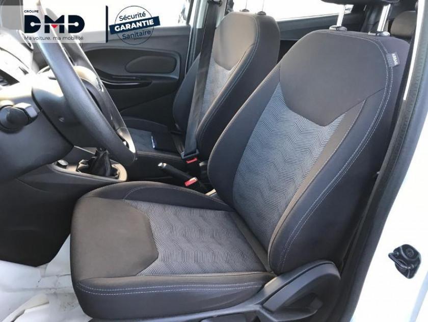 Ford Ka+ 1.2 Ti-vct 70ch Essential - Visuel #9