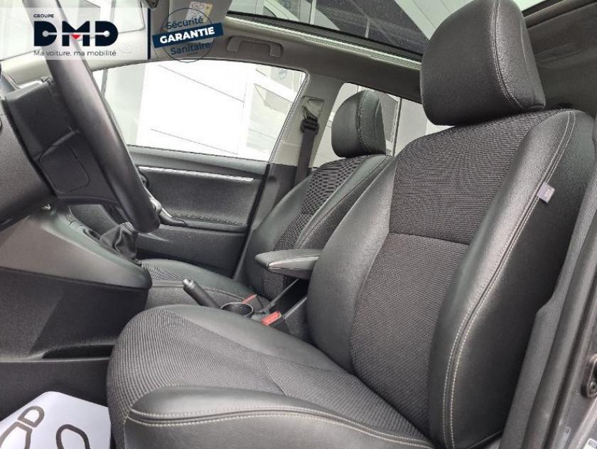 Toyota Verso 132 Vvt-i Dynamic - Visuel #9