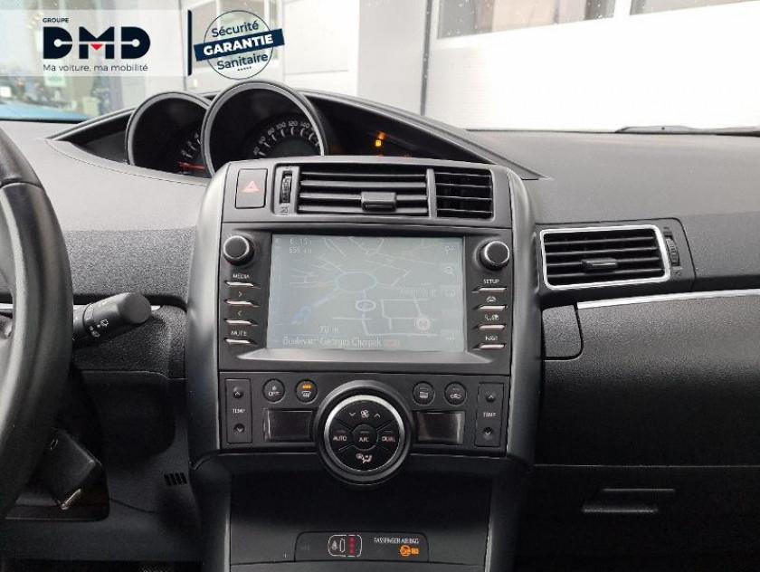 Toyota Verso 132 Vvt-i Dynamic - Visuel #6