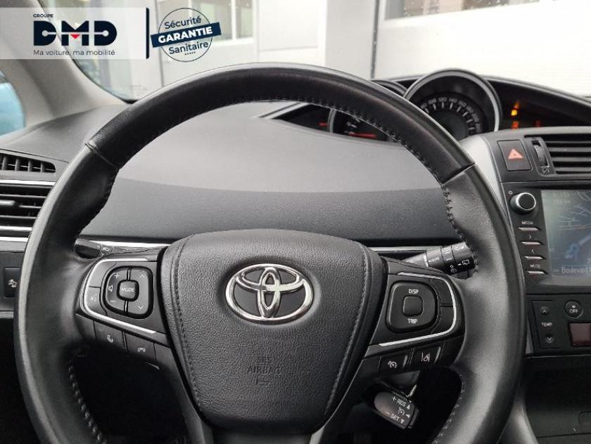 Toyota Verso 132 Vvt-i Dynamic - Visuel #7