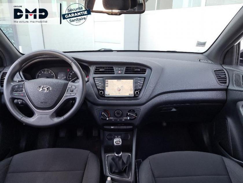 Hyundai I20 1.2 84 Edition #mondial - Visuel #5