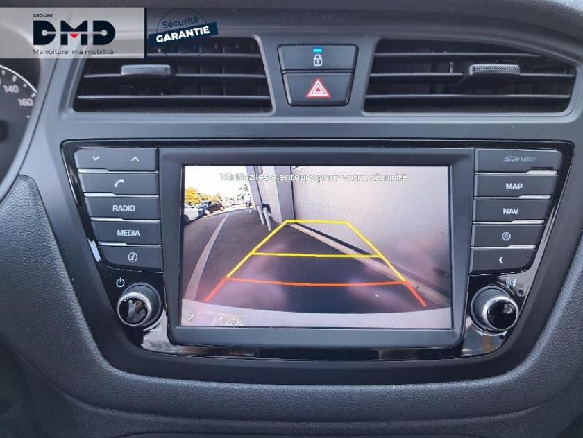 Hyundai I20 1.2 84 Edition #mondial - Visuel #15