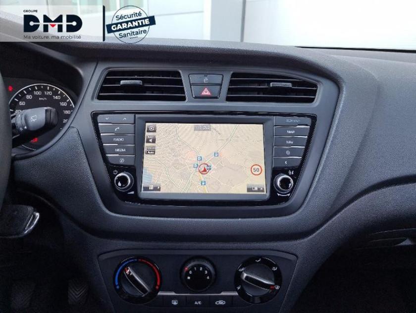 Hyundai I20 1.2 84 Edition #mondial - Visuel #6