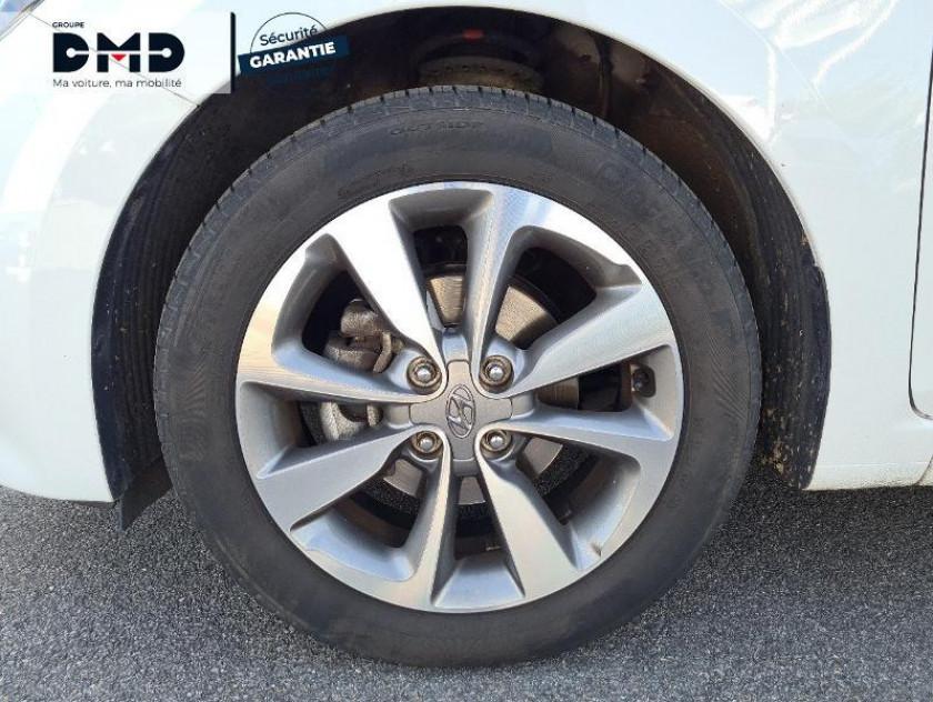 Hyundai I20 1.2 84 Edition #mondial - Visuel #13