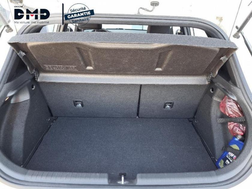 Hyundai I20 1.2 84 Edition #mondial - Visuel #12