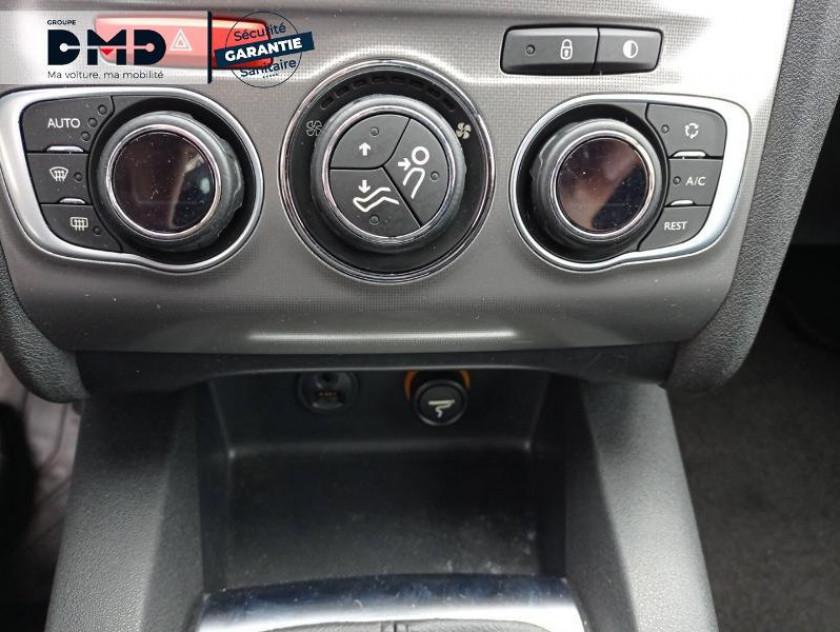 Citroen C4 Bluehdi 100ch Millenium - Visuel #14