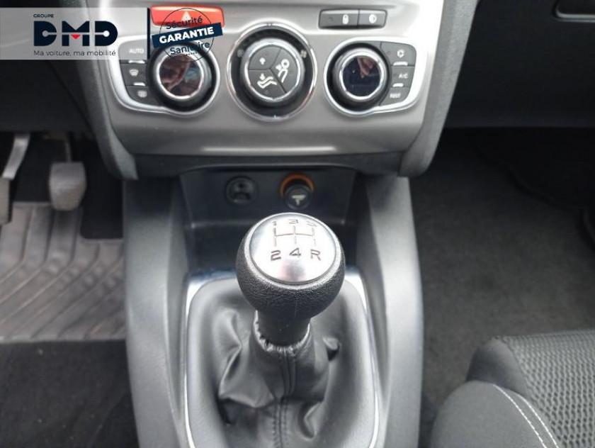 Citroen C4 Bluehdi 100ch Millenium - Visuel #8