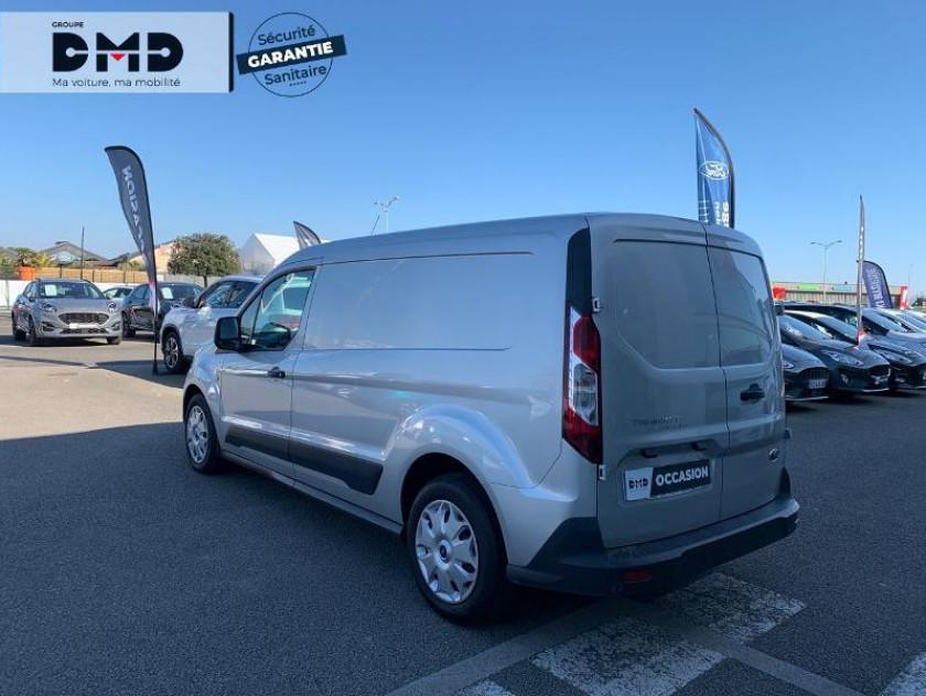 Ford Transit Connect L2 1.5 Td 120ch Stop&start Trend Euro Vi - Visuel #3