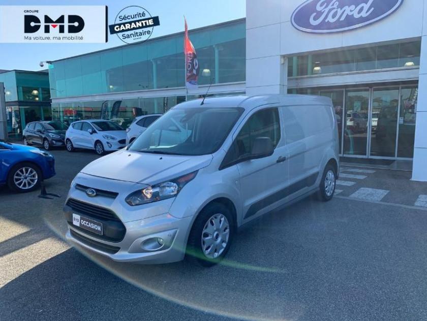 Ford Transit Connect L2 1.5 Td 120ch Stop&start Trend Euro Vi - Visuel #14