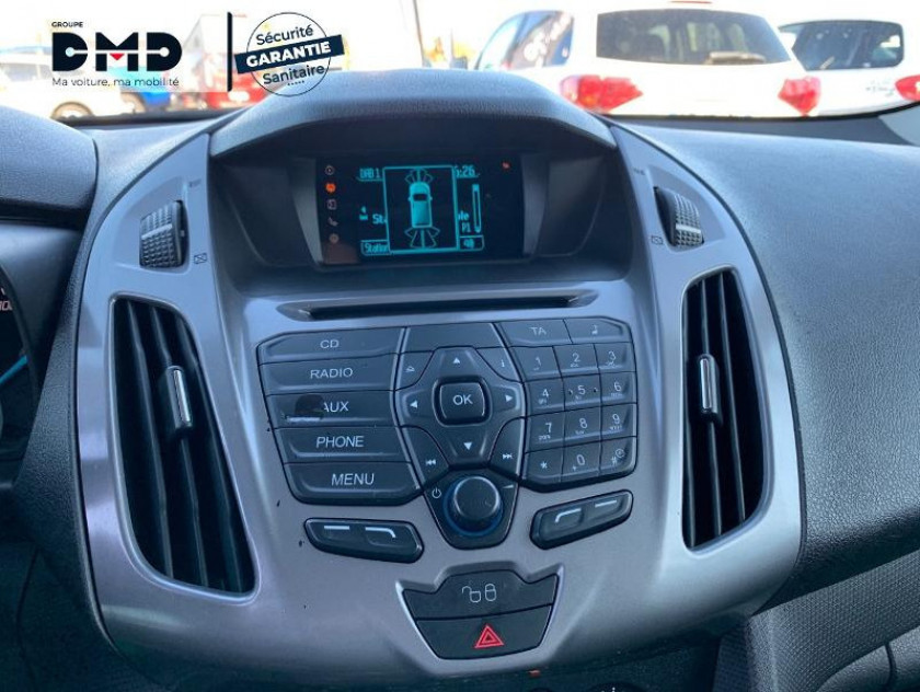 Ford Transit Connect L2 1.5 Td 120ch Stop&start Trend Euro Vi - Visuel #6