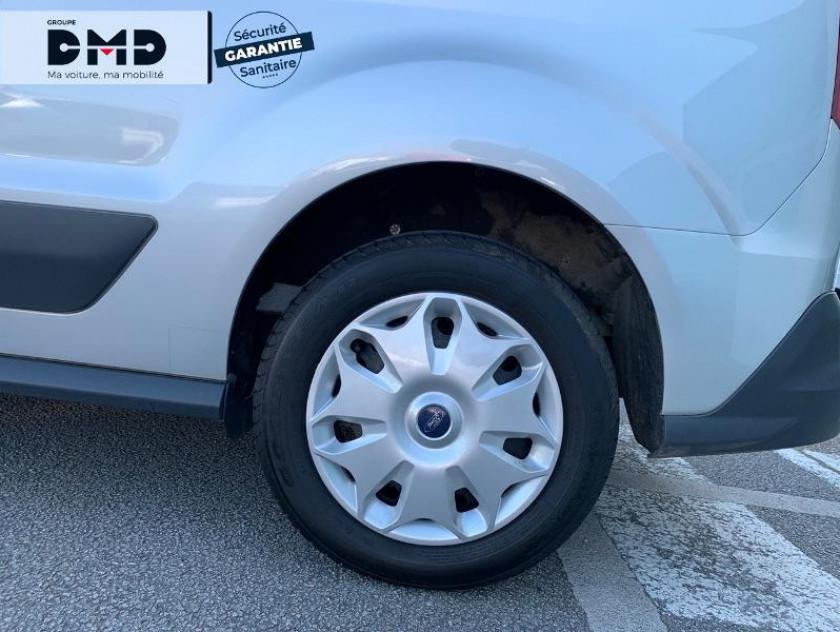 Ford Transit Connect L2 1.5 Td 120ch Stop&start Trend Euro Vi - Visuel #13