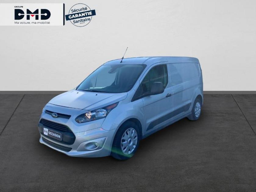 Ford Transit Connect L2 1.5 Td 120ch Stop&start Trend Euro Vi - Visuel #1