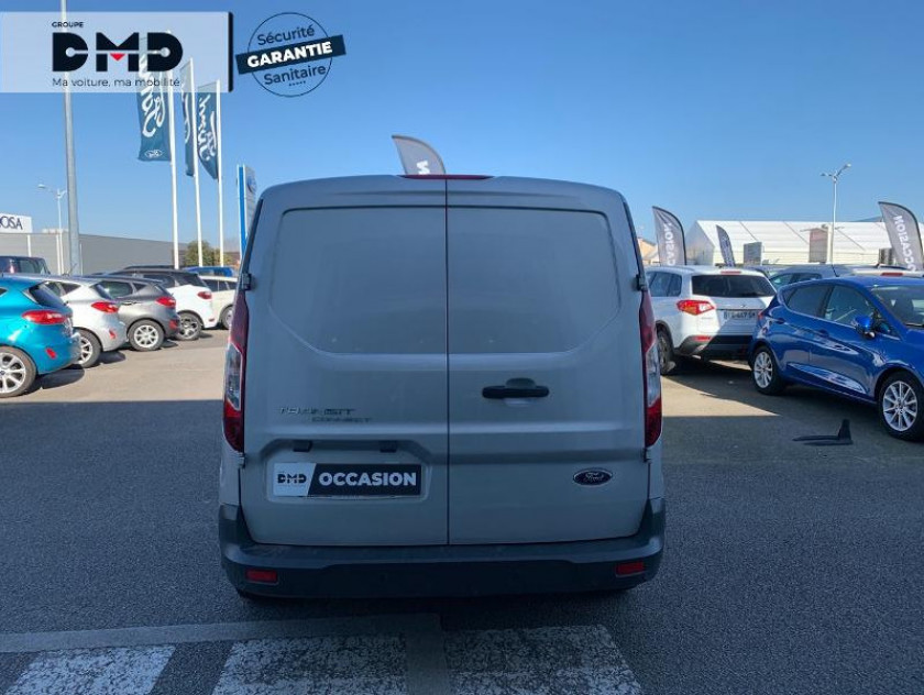 Ford Transit Connect L2 1.5 Td 120ch Stop&start Trend Euro Vi - Visuel #11