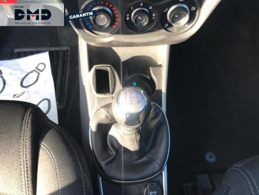 Alfa Romeo Mito 1.4 Mpi 78ch Stop&start - Visuel #8