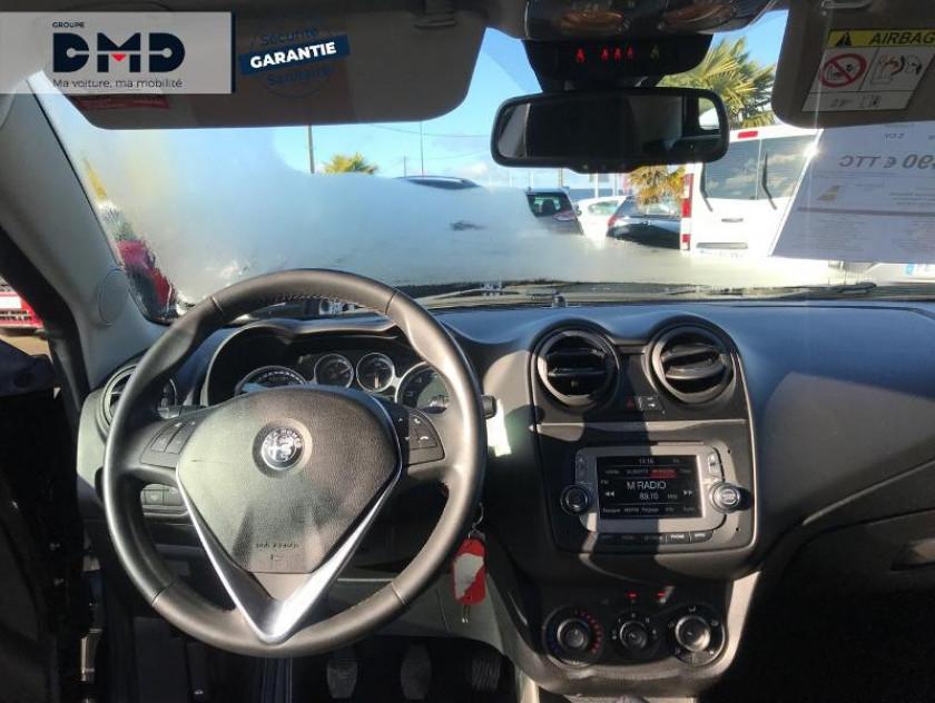 Alfa Romeo Mito 1.4 Mpi 78ch Stop&start - Visuel #5