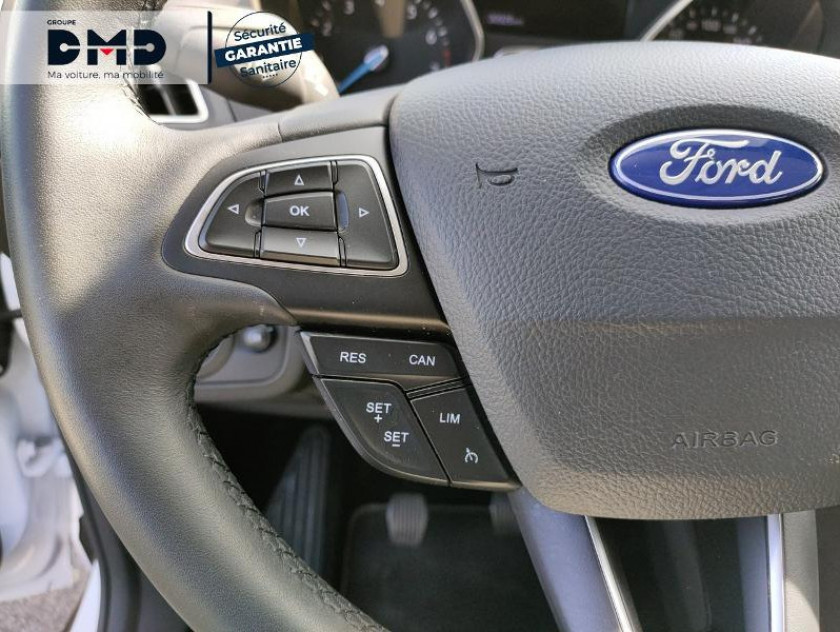 Ford C-max 1.0 Ecoboost 125ch Stop&start Titanium Euro6.2 - Visuel #15