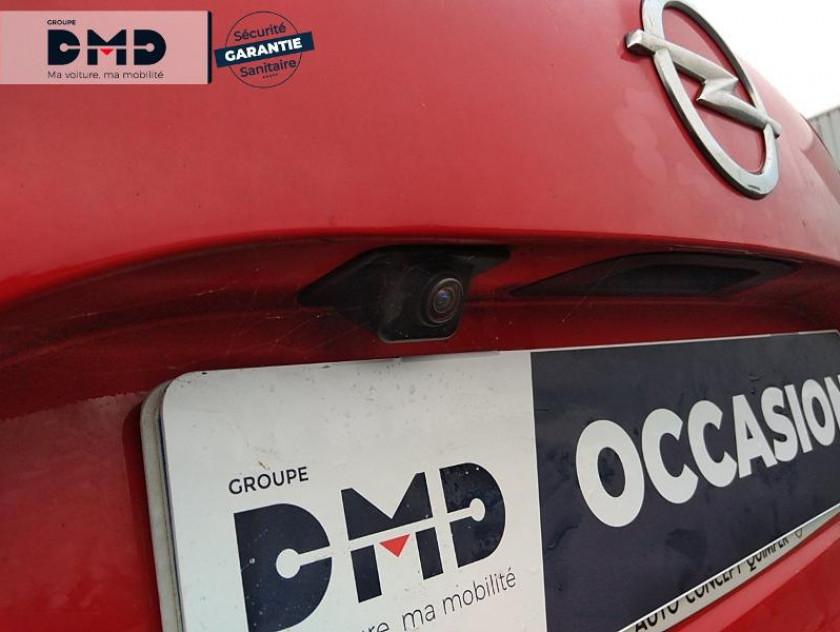 Opel Crossland X 1.2 Turbo 130ch Innovation - Visuel #15